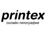 Логотип Принтекс медиа, ООО