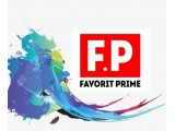 Логотип FPK Favorit Prime