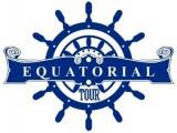 Логотип Экваториал-тур, ООО