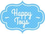 Логотип HappyToys