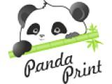 Логотип ООО САФИР ЛСН / Интернет-магазин упаковочных материалов PandaPrint.BY