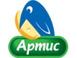 Логотип ГК Артис Молочная Культура